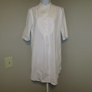 Lauren Ralph Lauren Polo White Dress Size 6